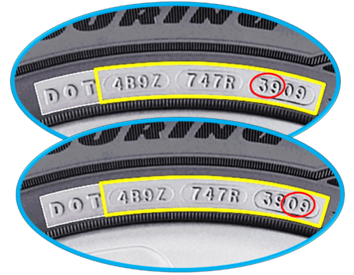 Metric Tire Size